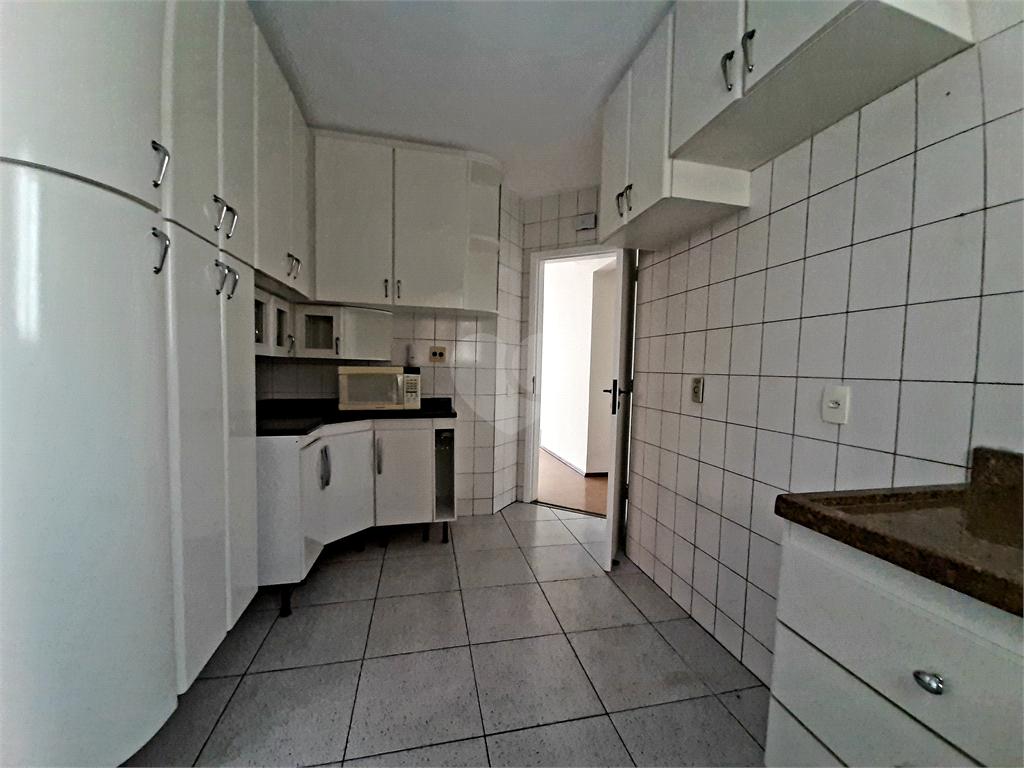 Venda Apartamento São Paulo Pinheiros REO405043 5