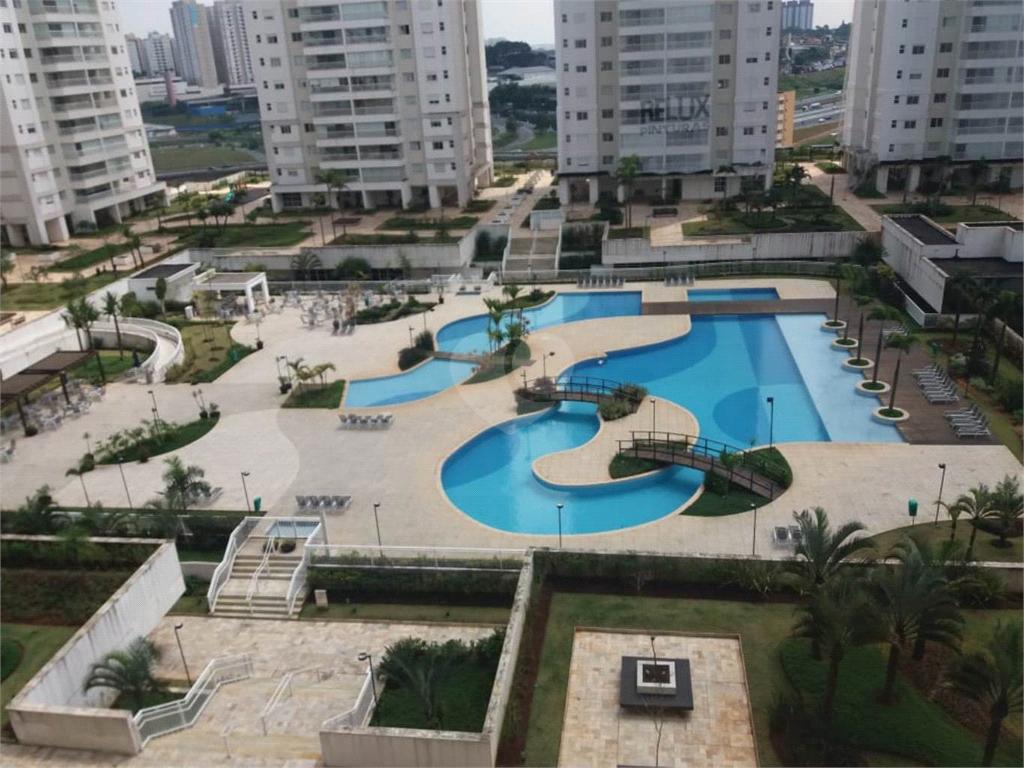 Venda Apartamento São Bernardo Do Campo Vila Lusitânia REO405103 2