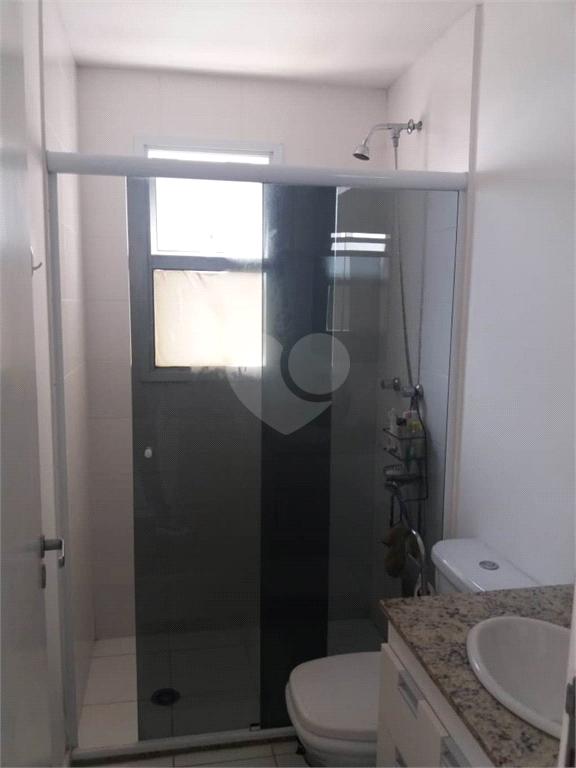 Venda Apartamento São Bernardo Do Campo Vila Lusitânia REO405103 22