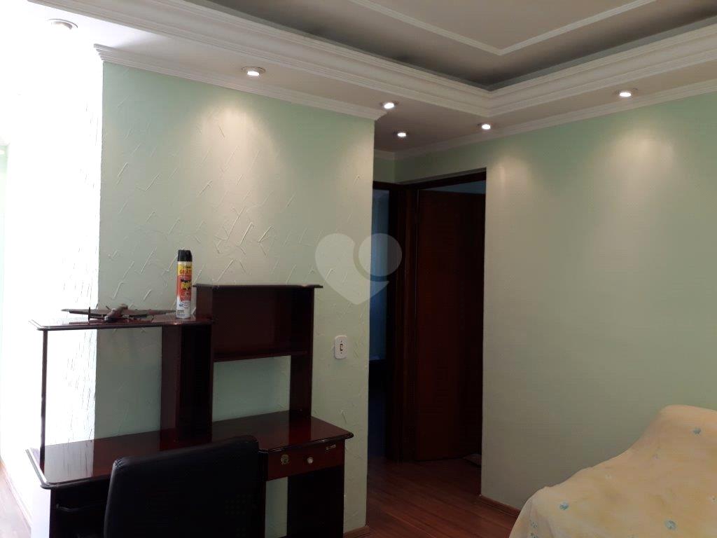 Venda Apartamento São Bernardo Do Campo Assunção REO405164 3