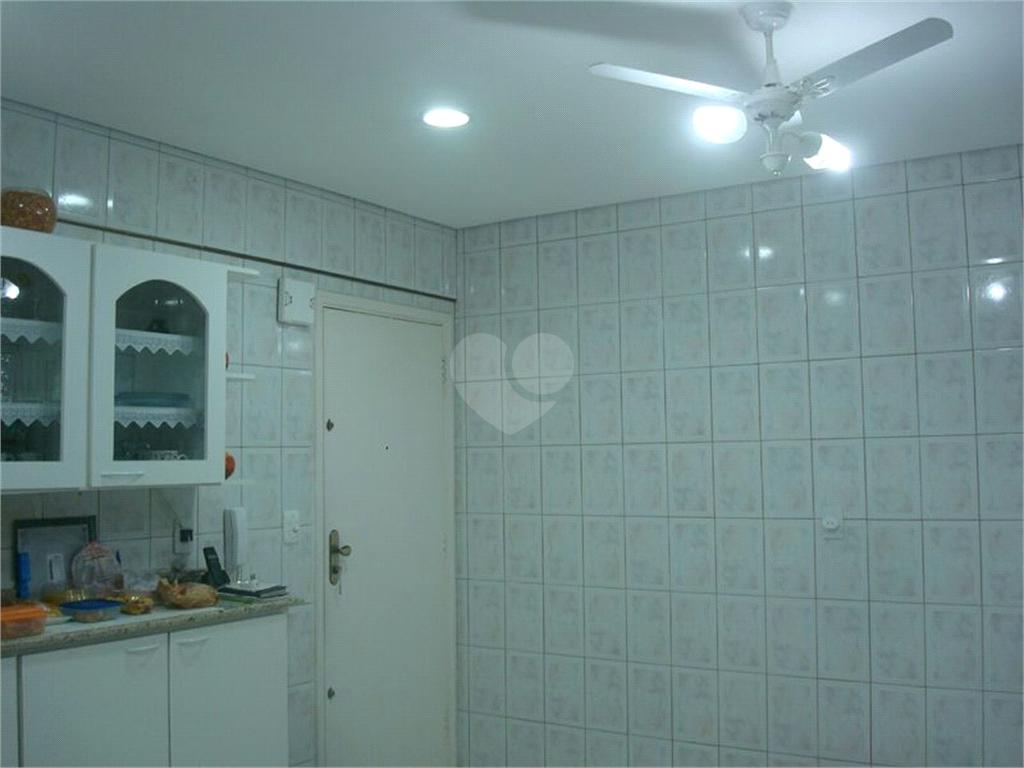 Venda Apartamento Santos Gonzaga REO405282 16