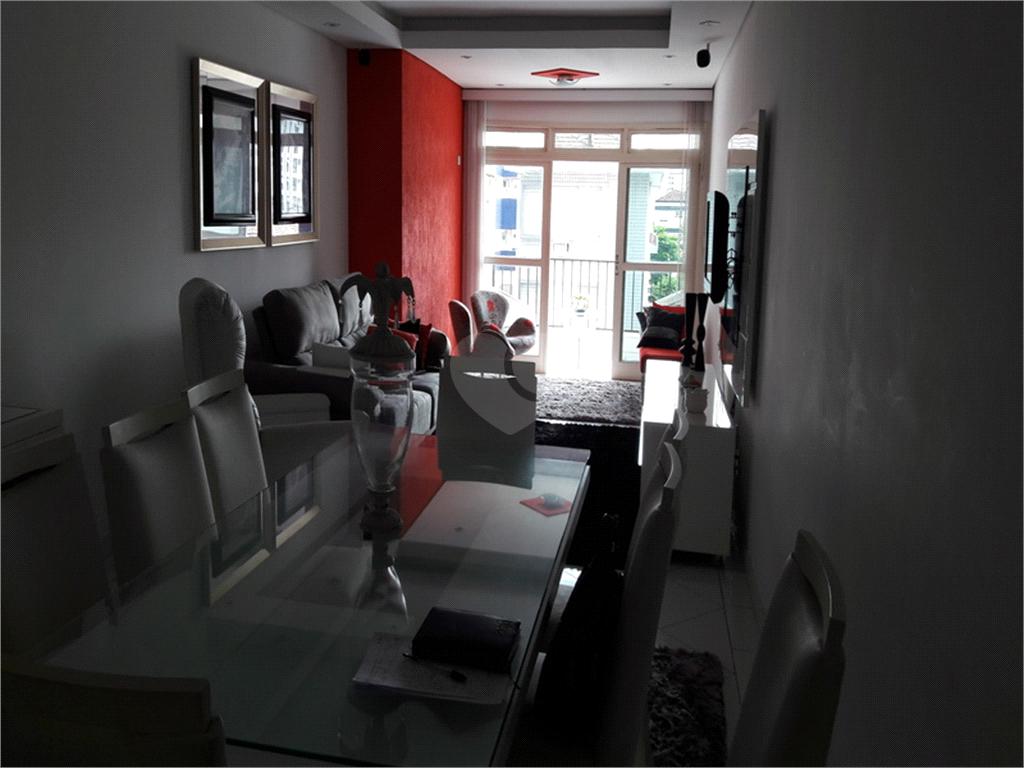Venda Apartamento Santos Gonzaga REO405282 4