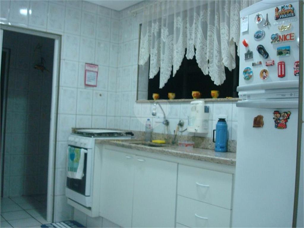 Venda Apartamento Santos Gonzaga REO405282 18