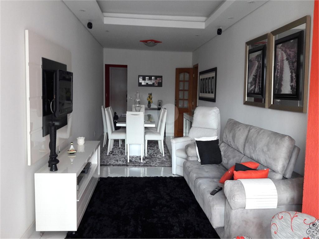 Venda Apartamento Santos Gonzaga REO405282 2