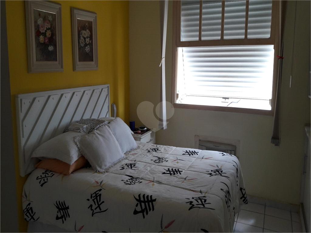 Venda Apartamento Santos Gonzaga REO405282 1