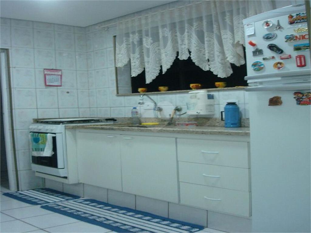 Venda Apartamento Santos Gonzaga REO405282 3