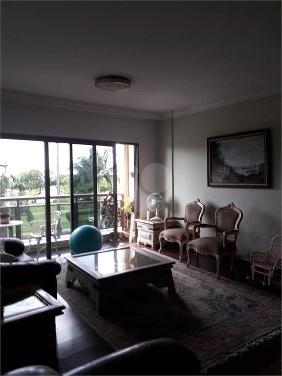 Venda Apartamento Santos Gonzaga REO405310 2