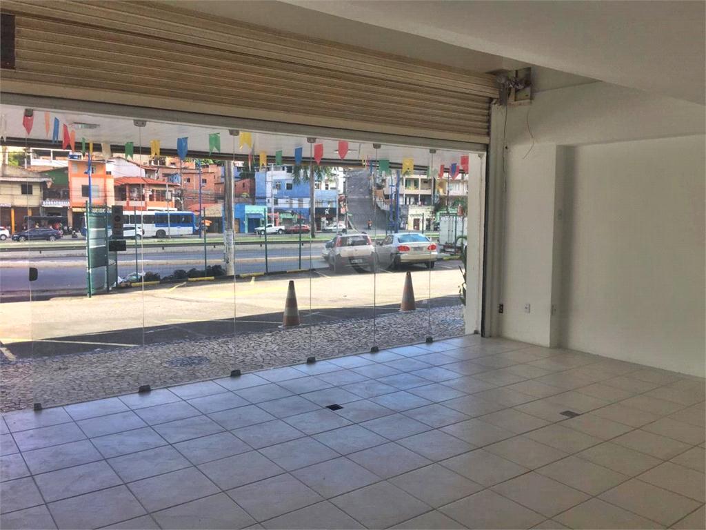 Aluguel Loja Salvador Acupe De Brotas REO405335 14