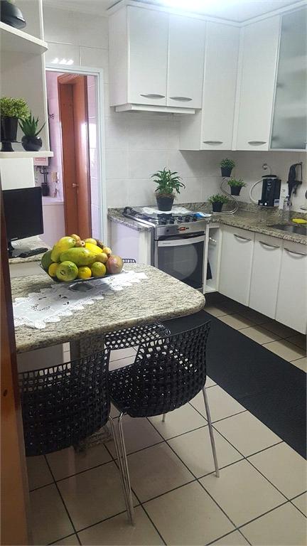 Venda Cobertura São Paulo Vila Paiva REO405437 21