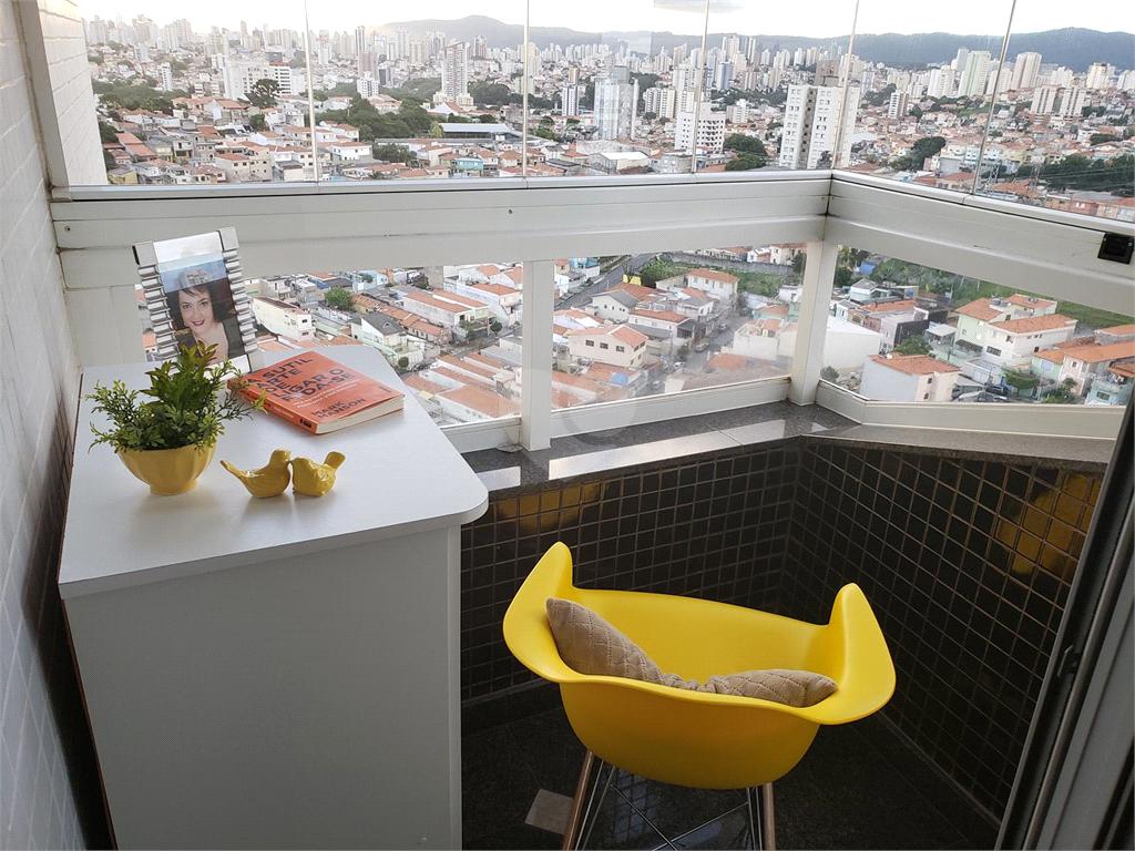 Venda Cobertura São Paulo Vila Paiva REO405437 3
