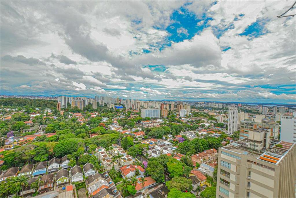 Venda Cobertura São Paulo Santo Amaro REO405459 2