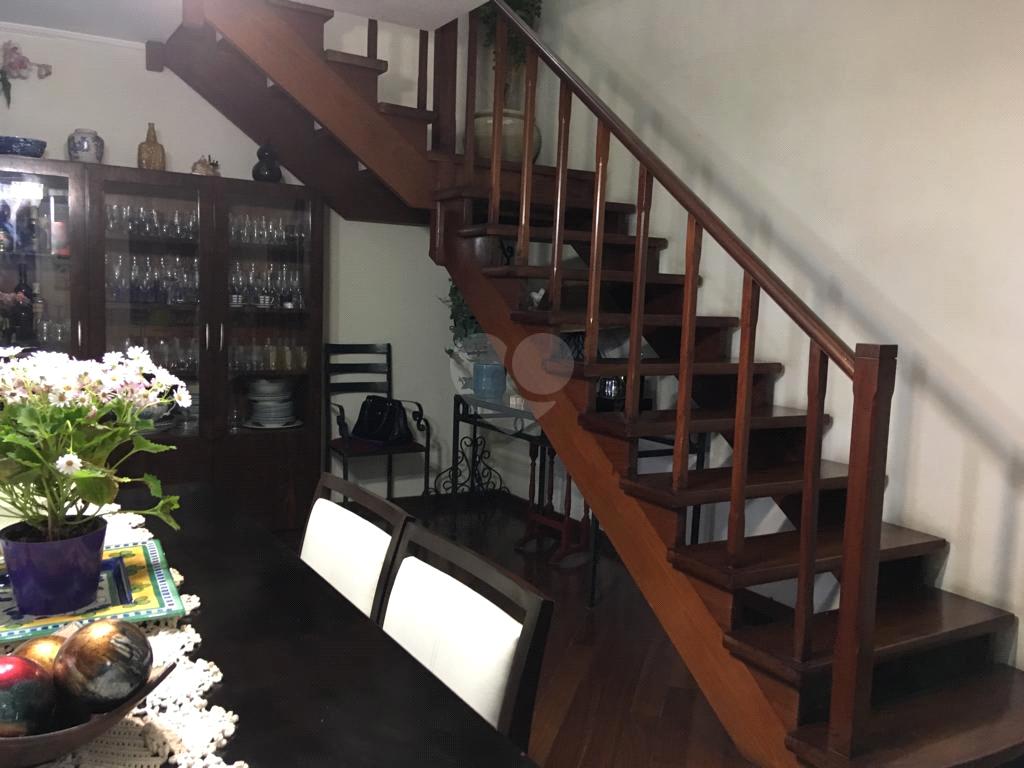 Venda Cobertura São Paulo Santo Amaro REO405459 4