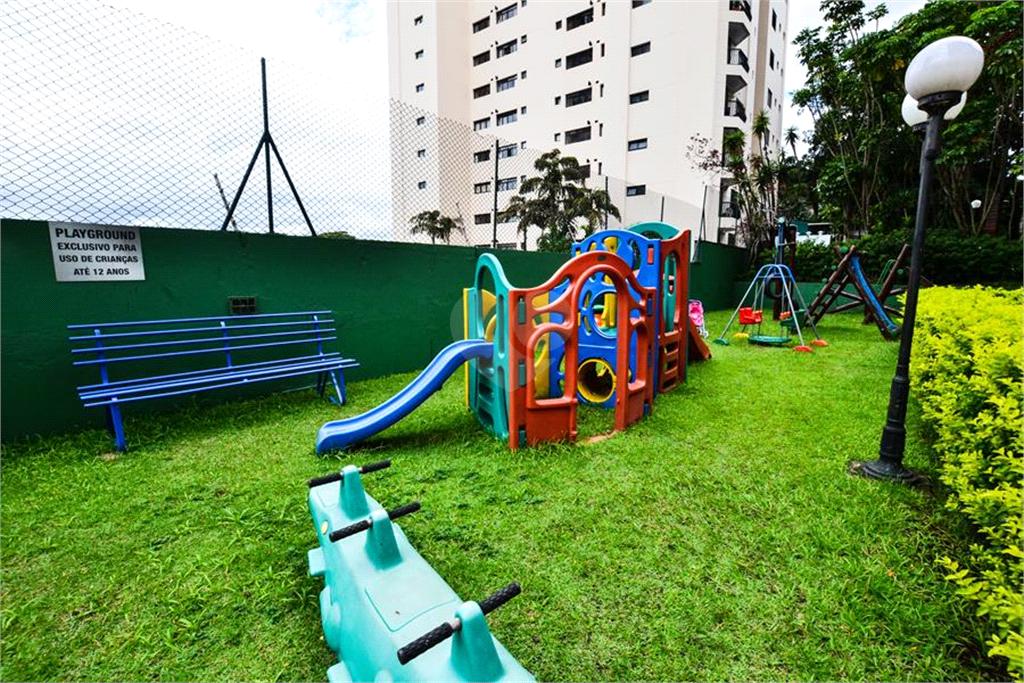 Venda Cobertura São Paulo Santo Amaro REO405459 30