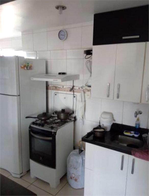 Venda Apartamento Salvador Garcia REO405561 8