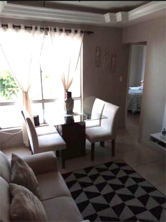 Venda Apartamento Salvador Garcia REO405561 4
