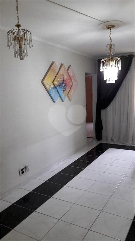 Venda Apartamento São Caetano Do Sul Fundação REO405562 34