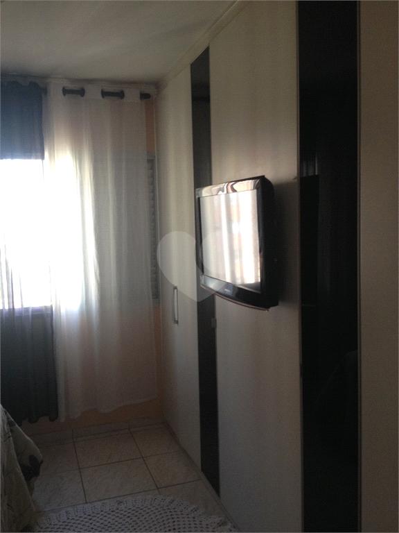 Venda Apartamento São Caetano Do Sul Fundação REO405562 21