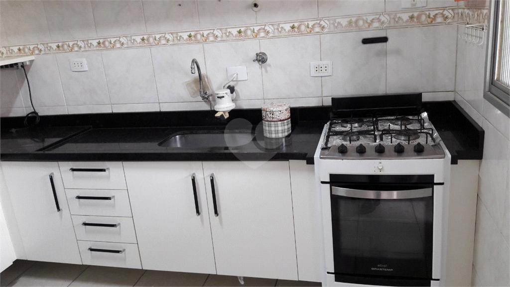 Venda Apartamento São Caetano Do Sul Fundação REO405562 5