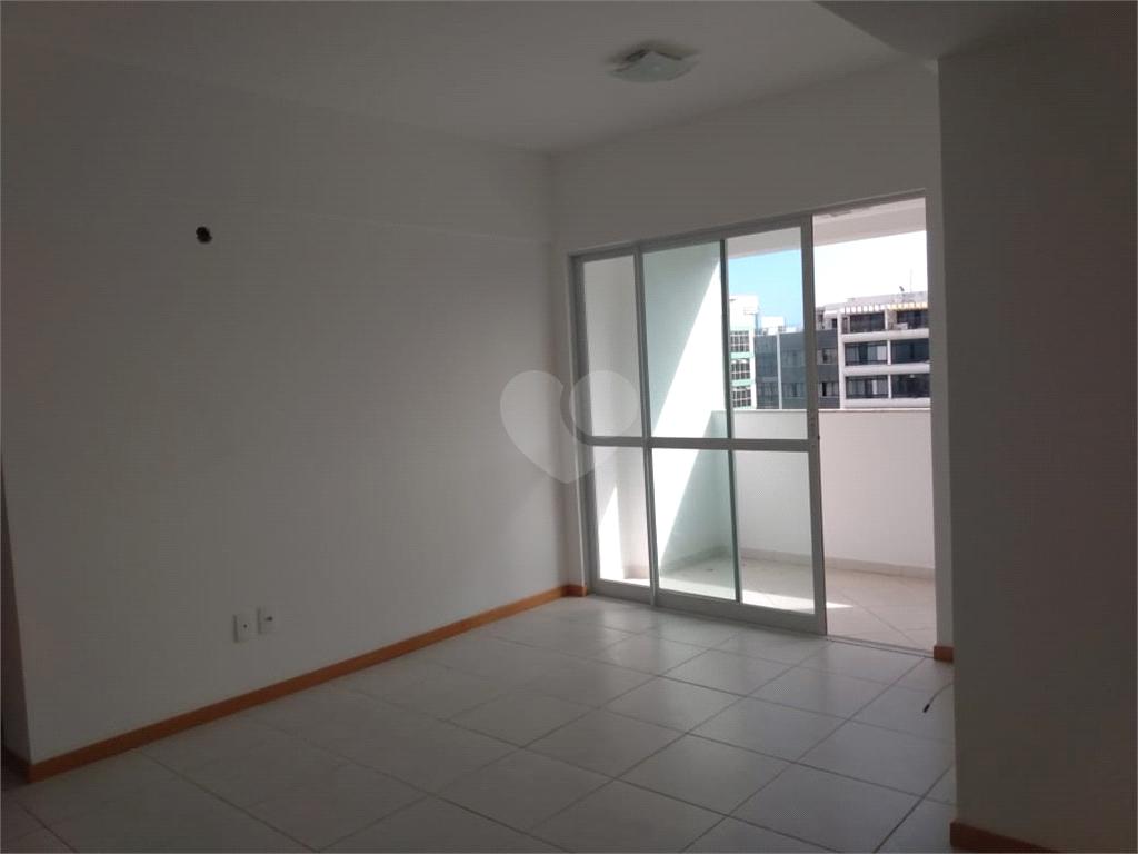 Venda Apartamento Salvador Armação REO405622 3