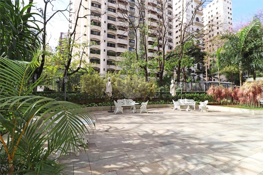 Venda Apartamento São Paulo Indianópolis REO405891 35