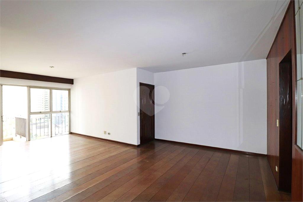 Venda Apartamento São Paulo Indianópolis REO405891 20