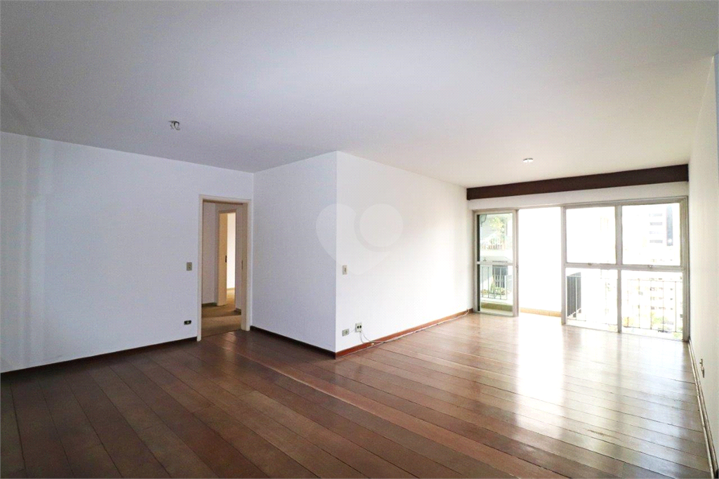 Venda Apartamento São Paulo Indianópolis REO405891 1