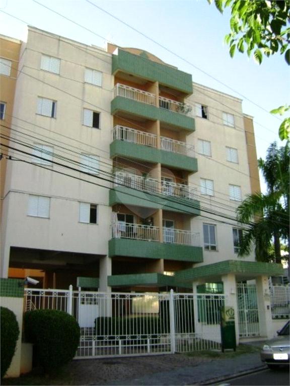 Venda Apartamento Vinhedo Centro REO406004 1