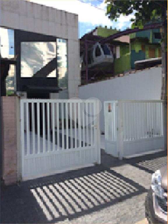 Venda Casa Santos Boqueirão REO406046 10