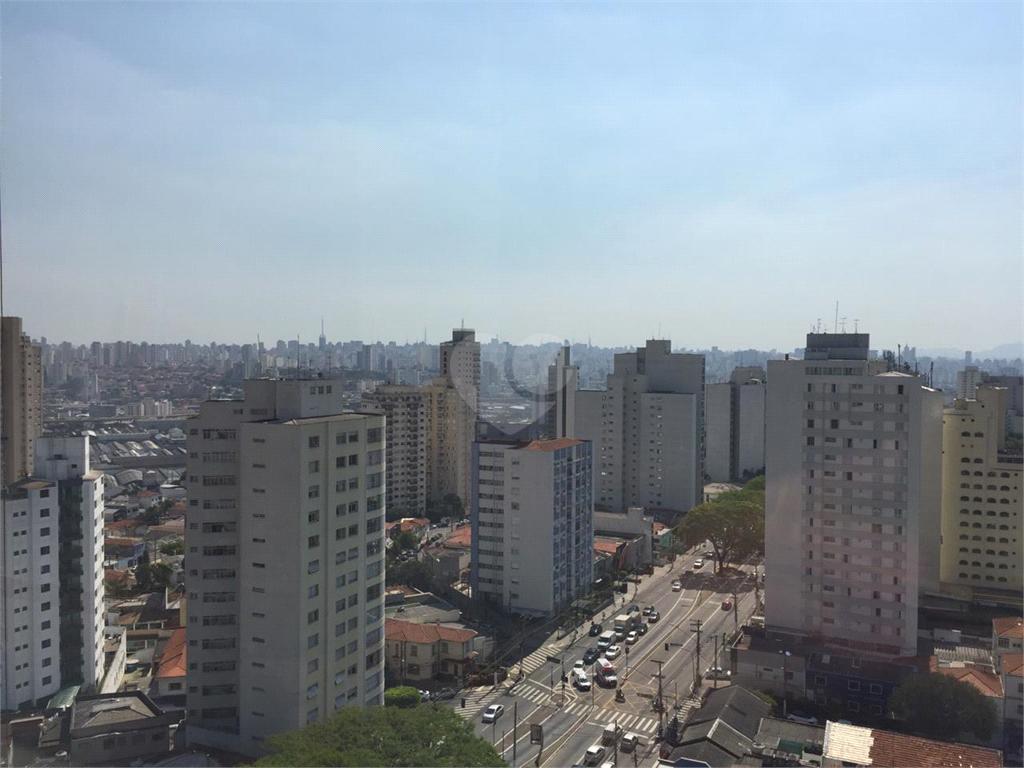 Venda Apartamento São Paulo Parque Da Mooca REO406095 5