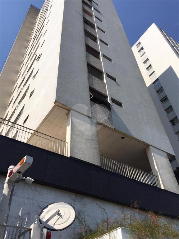 Venda Apartamento São Paulo Parque Da Mooca REO406095 23