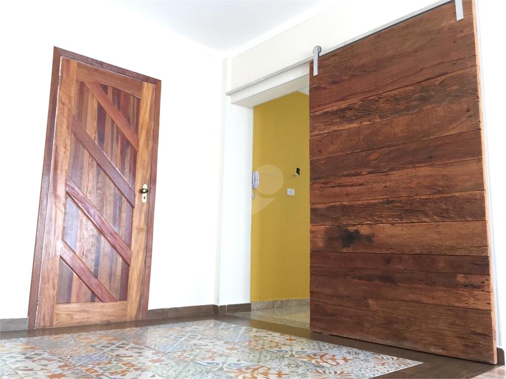 Venda Apartamento São Paulo Parque Da Mooca REO406095 3