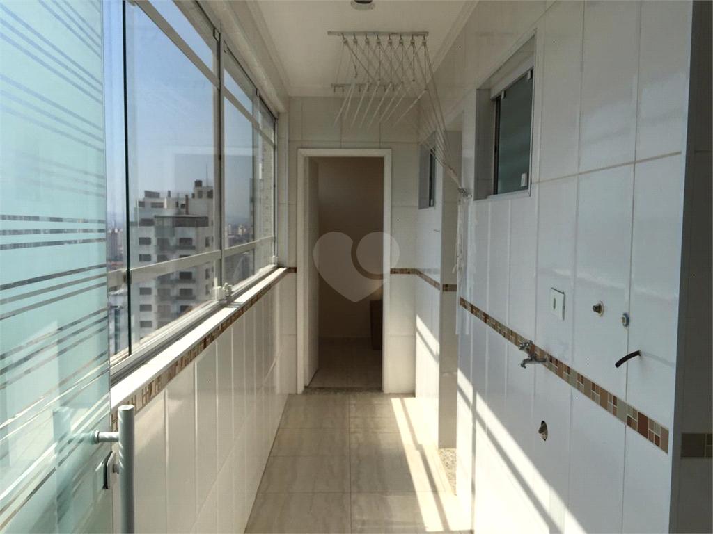 Venda Apartamento São Paulo Parque Da Mooca REO406095 11