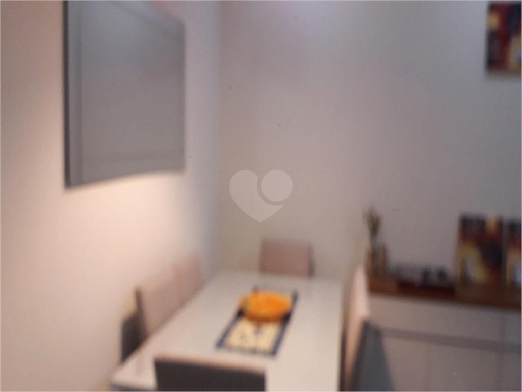 Venda Apartamento Santos José Menino REO406246 43