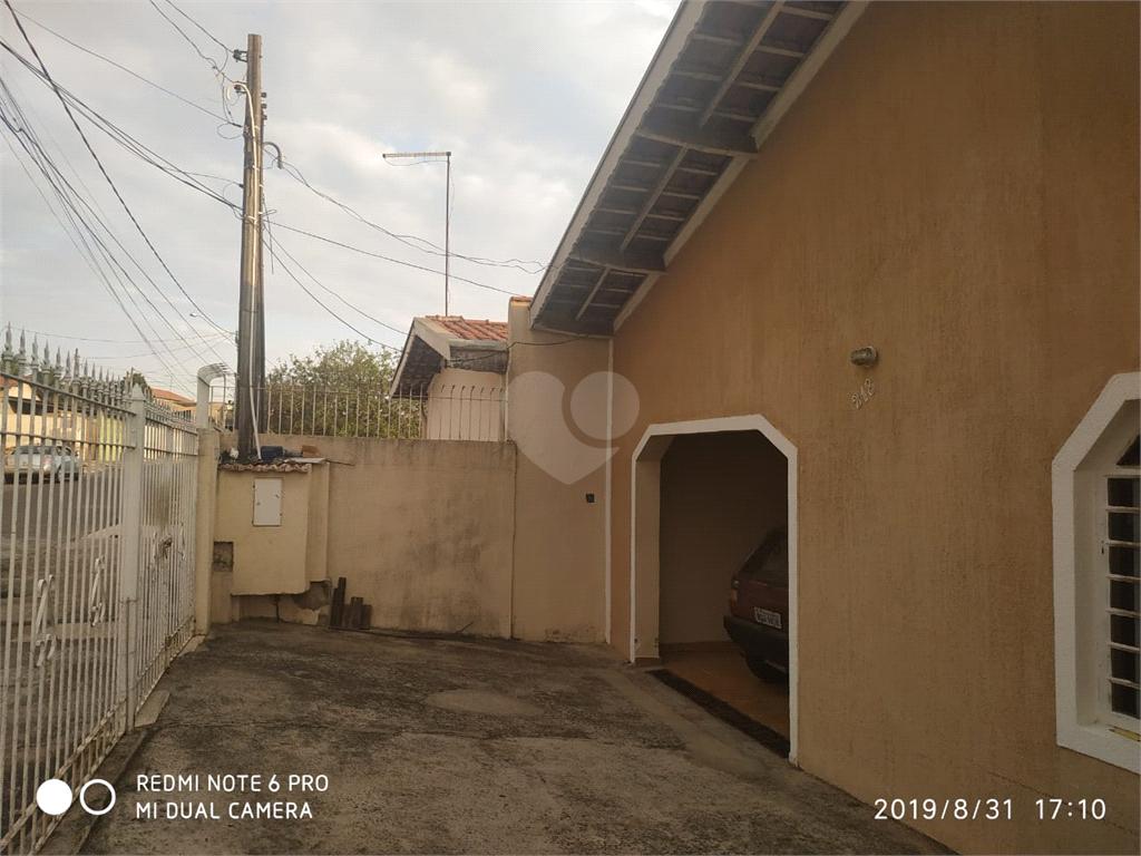 Venda Casa Campinas Chácara São José REO406342 2