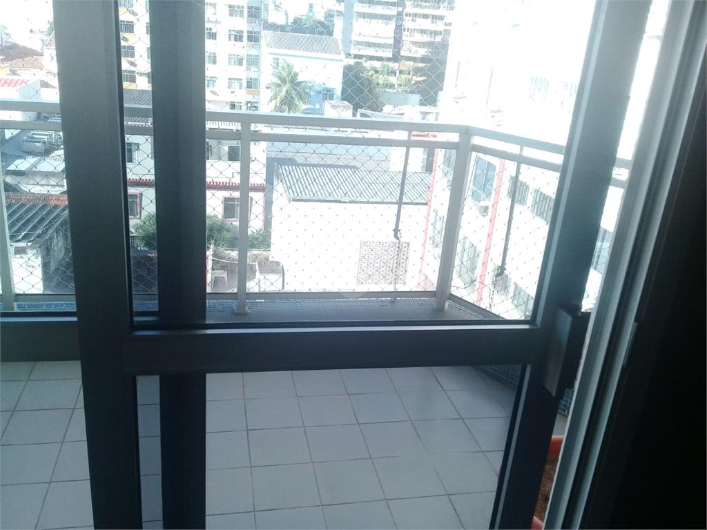 Venda Cobertura Rio De Janeiro Grajaú REO406348 15
