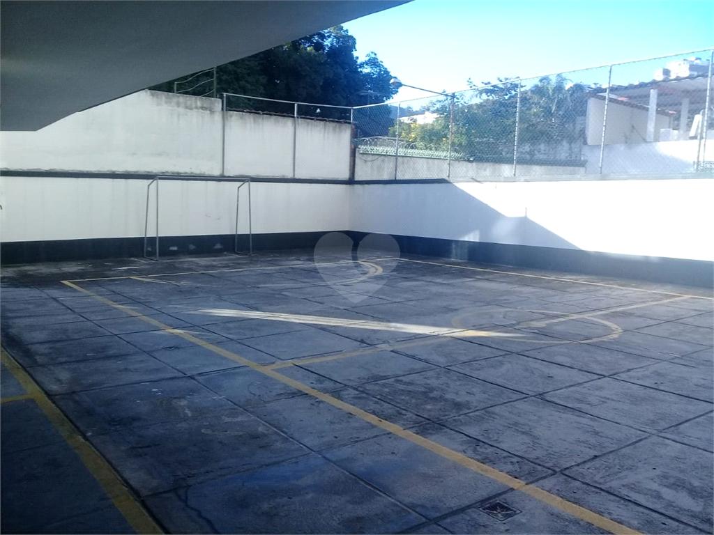 Venda Cobertura Rio De Janeiro Grajaú REO406348 27