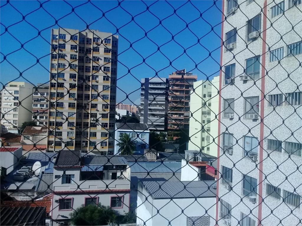 Venda Cobertura Rio De Janeiro Grajaú REO406348 21