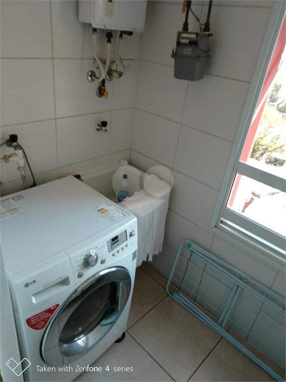 Venda Apartamento Santo André Campestre REO406427 19