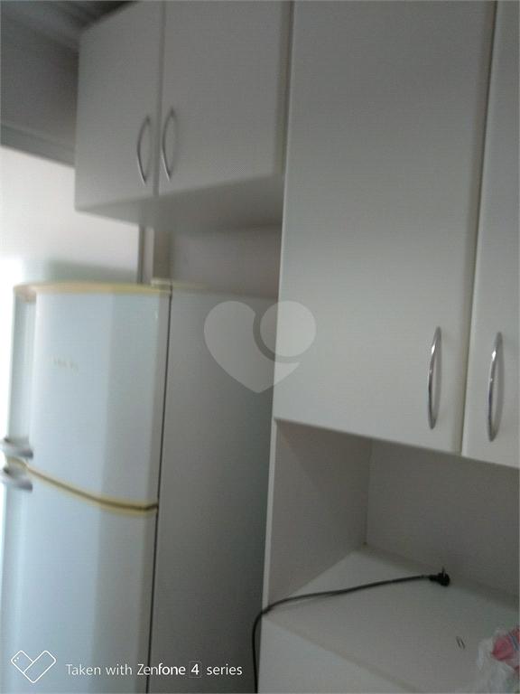 Venda Apartamento Santo André Campestre REO406427 22