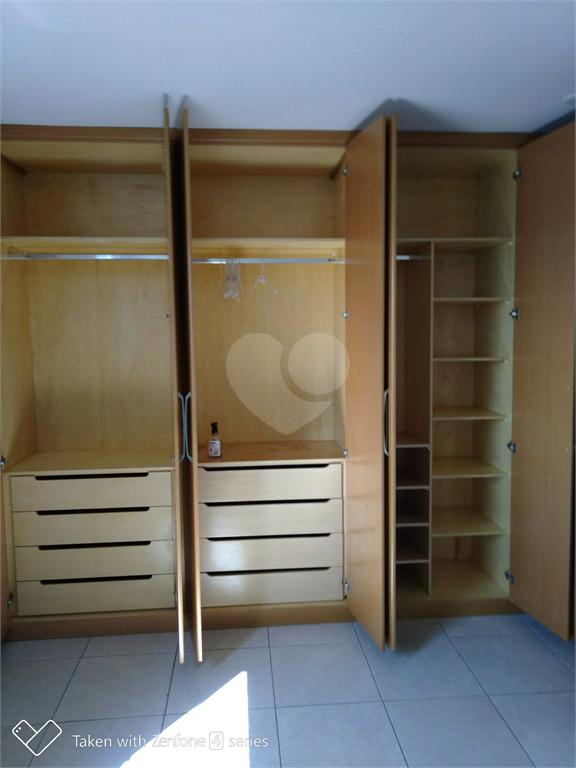 Venda Apartamento Santo André Campestre REO406427 9