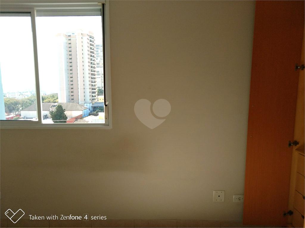 Venda Apartamento Santo André Campestre REO406427 11