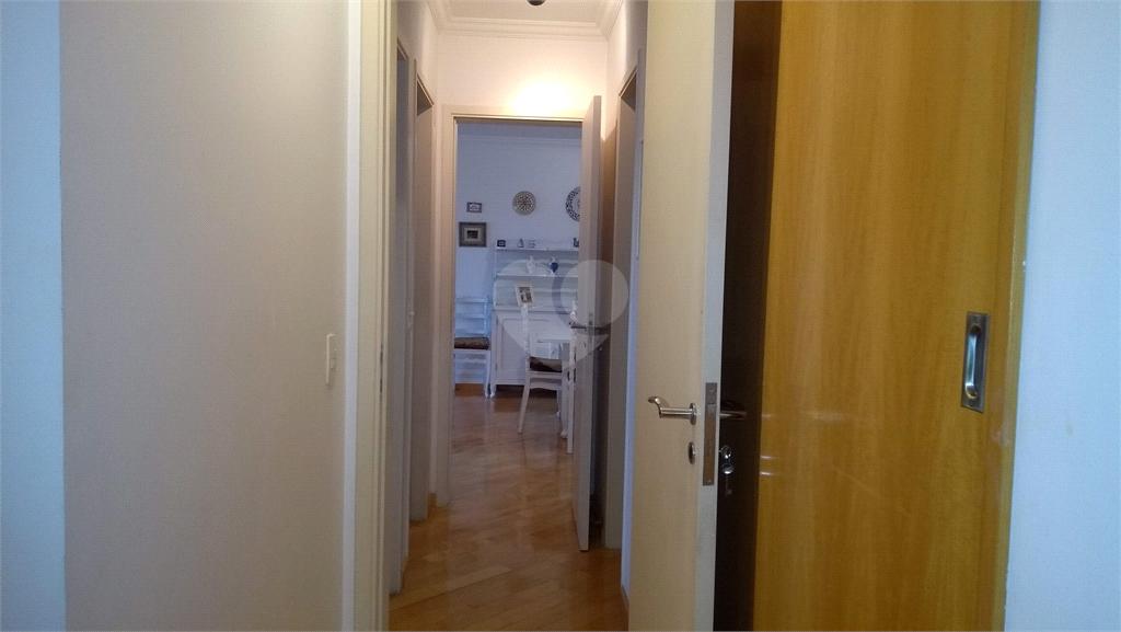 Venda Apartamento São Caetano Do Sul Santa Paula REO406524 8