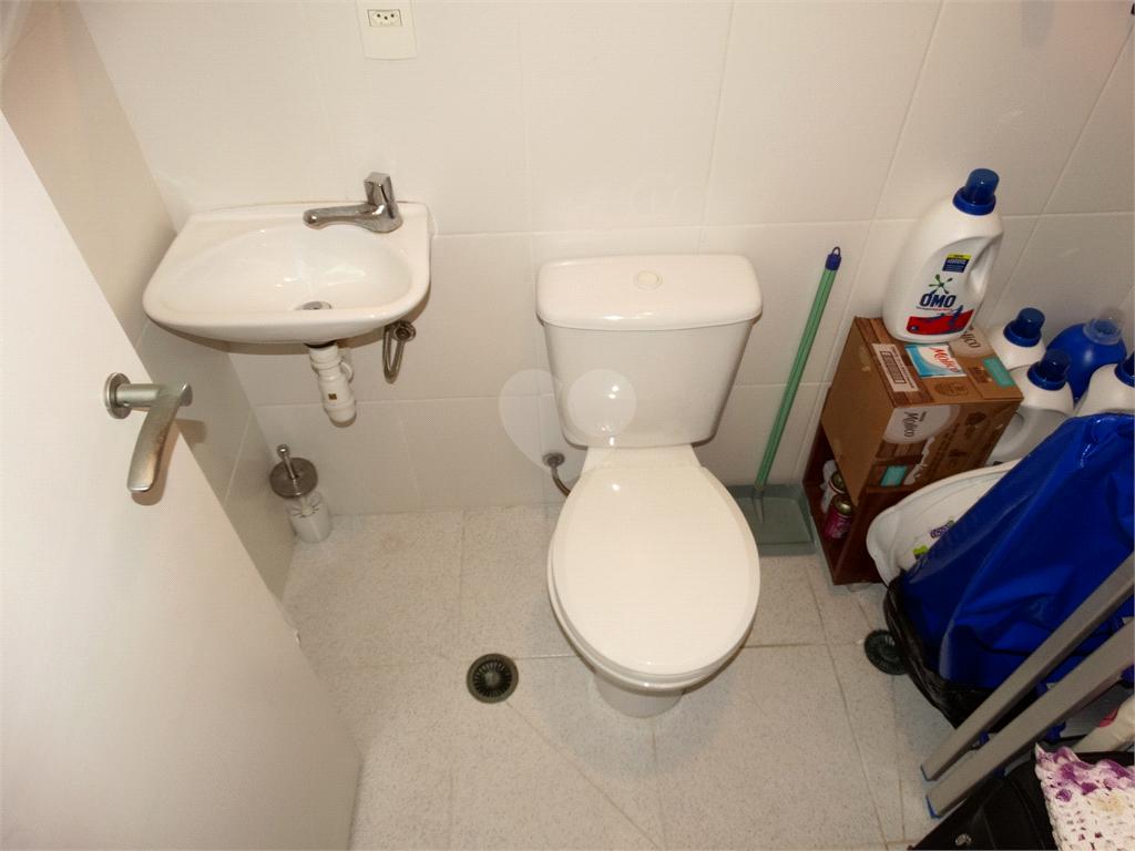 Venda Apartamento Santos Gonzaga REO406556 39