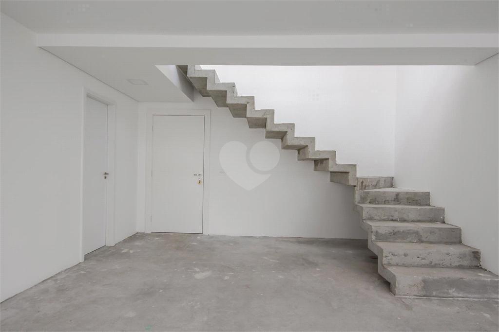 Venda Apartamento São Paulo Vila Madalena REO406629 12