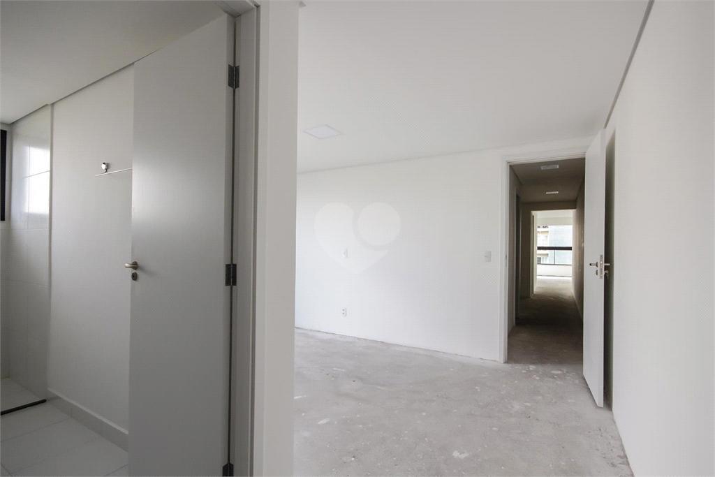 Venda Apartamento São Paulo Vila Madalena REO406629 22