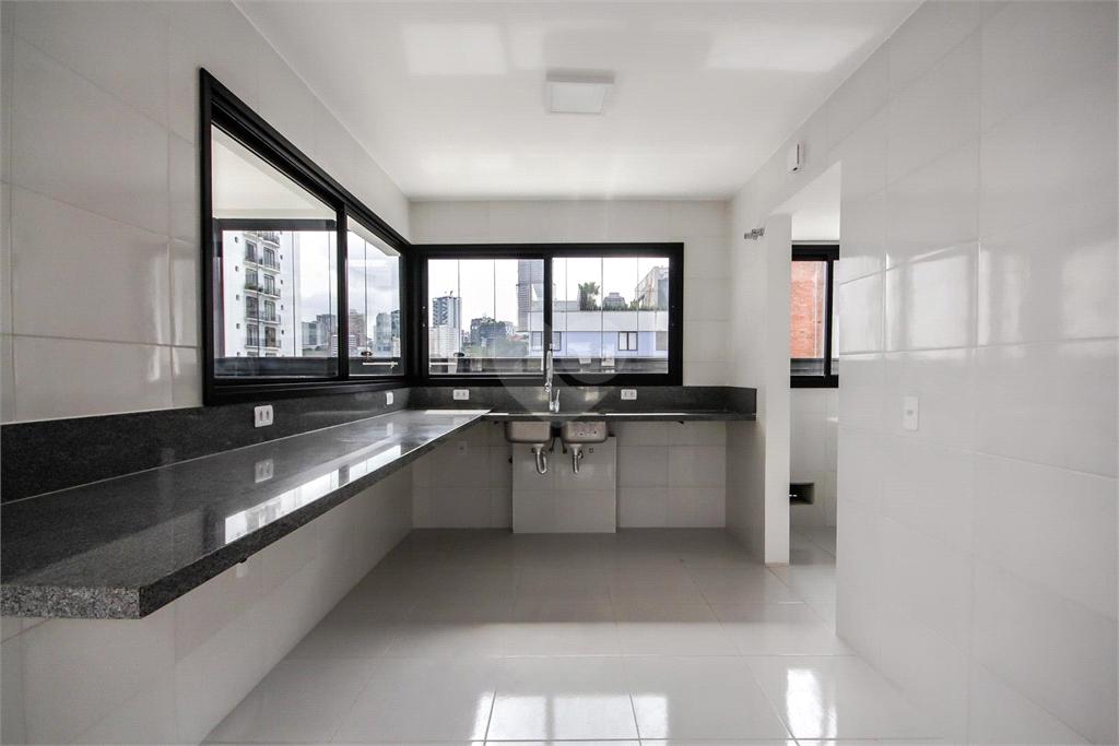 Venda Apartamento São Paulo Vila Madalena REO406629 14