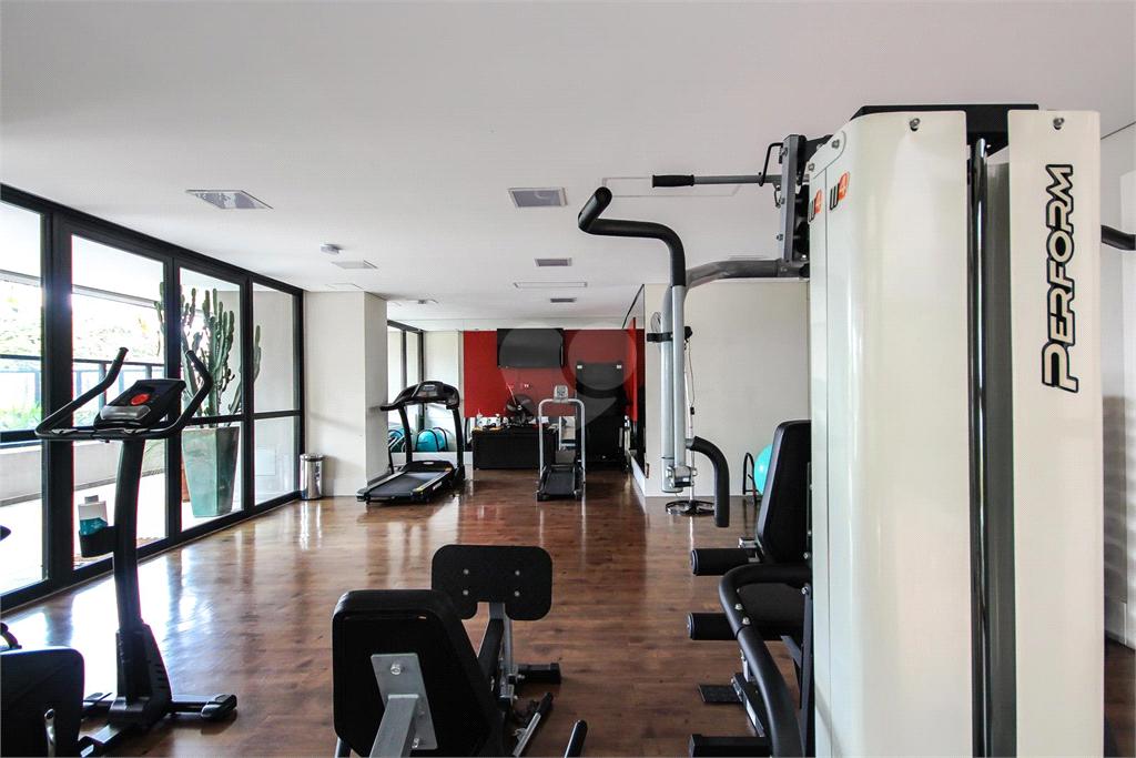 Venda Apartamento São Paulo Vila Madalena REO406629 37
