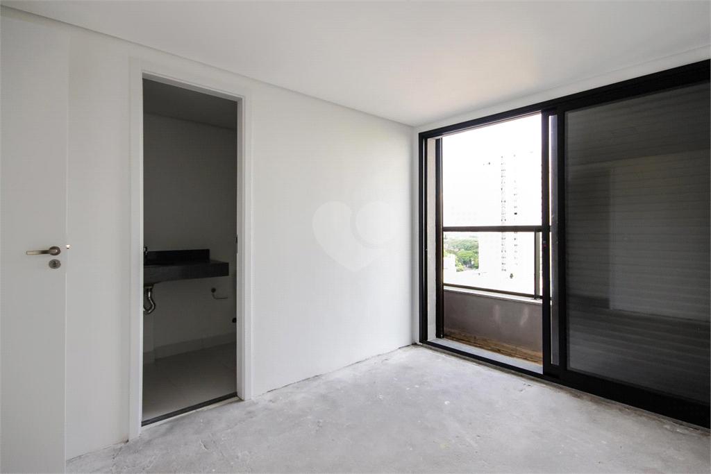 Venda Apartamento São Paulo Vila Madalena REO406629 27