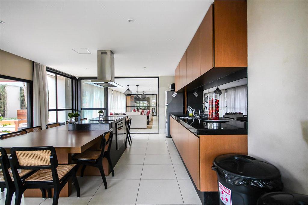 Venda Apartamento São Paulo Vila Madalena REO406629 32
