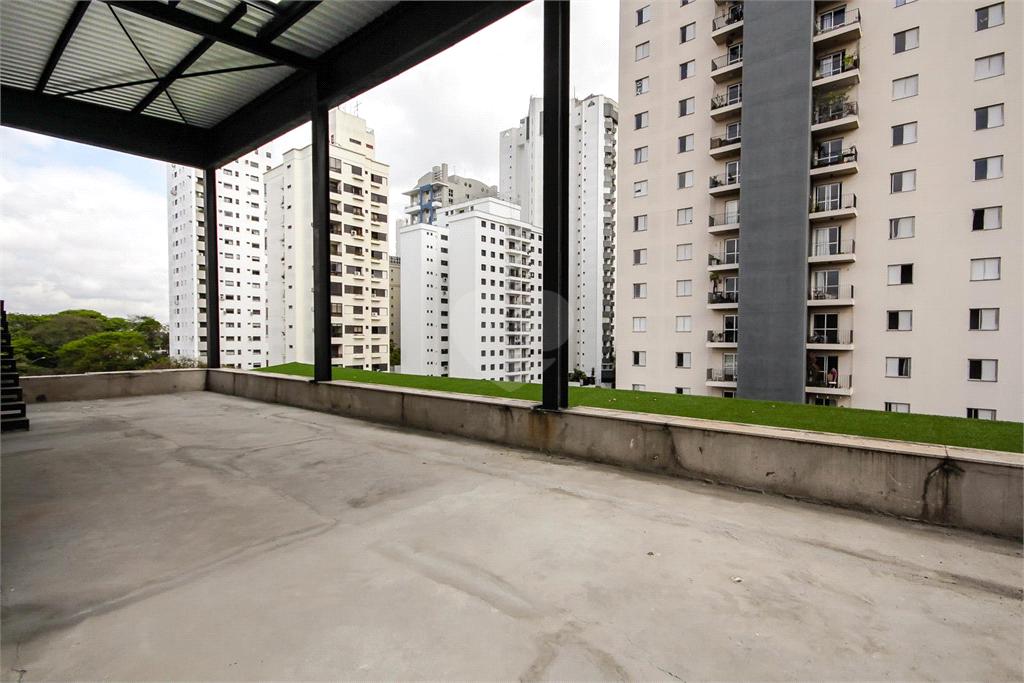 Venda Apartamento São Paulo Vila Madalena REO406629 4